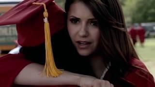 The Vampire Diaries: Season 8 - Official Goodbye (Nina Dobrev, Ian Somerhalder, Paul Wesley) [HD]