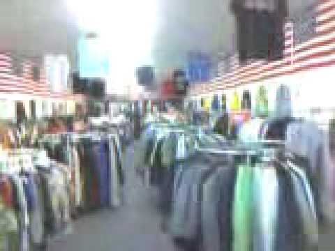 thrift store shopping san diego