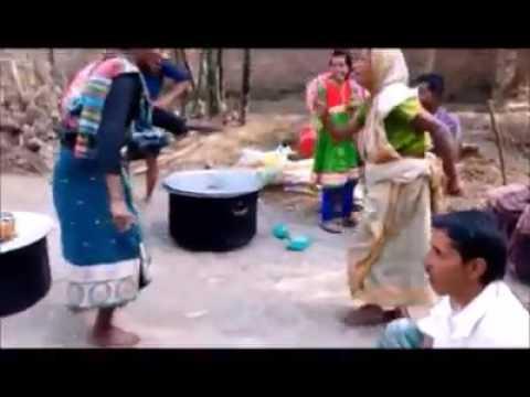 Sylheti biyer gaan