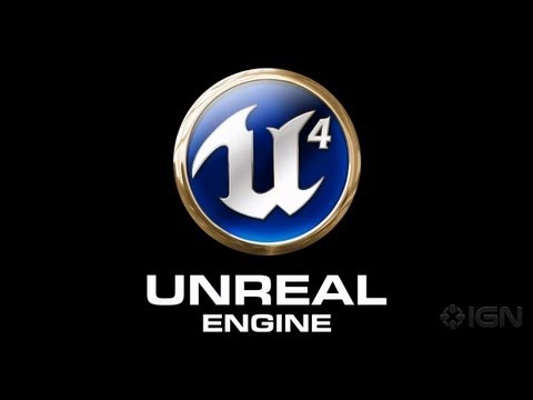Project Awakened Unreal Engine 4 Tech Demo