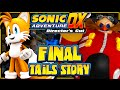 Sonic Adventure DX PC - (1080p) Part 2 FINAL - Tails' Story