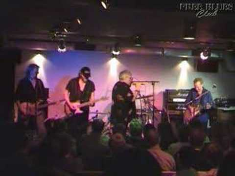 Free Blues Club - Chris Farlowe&Dave