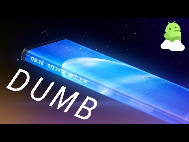 Top 5 Dumb Android Trends for 2020!