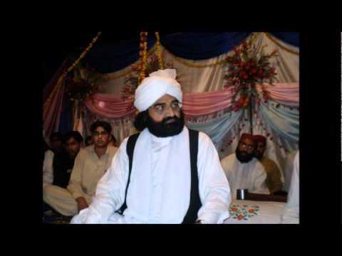 Pir Naseer Ud Din Naseer R.A Kalam Ali Ka Hai (Recited By Syed...