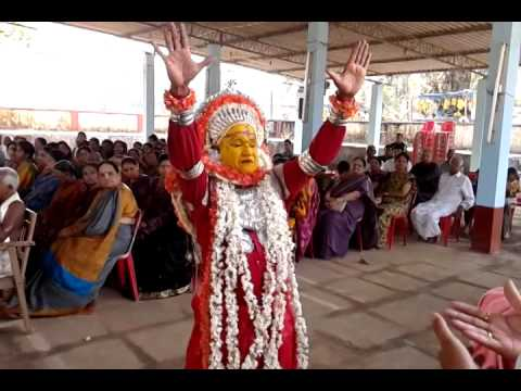 Bhoota Kola video