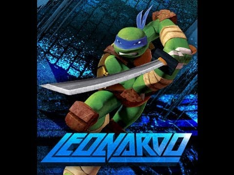 Teenage Mutant Ninja Turtles IV - Turtles in Time - TMNT Turtles in Time-Leonardo[Hard mode] - User video