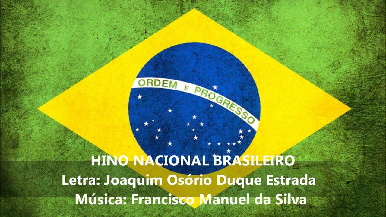 Hino Nacional Brasileiro Oficial Coral Do Ex U00e9rcito