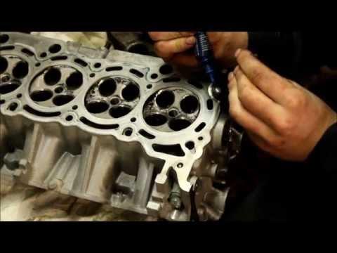 Ремонт двигателя 4b12 своими руками 85