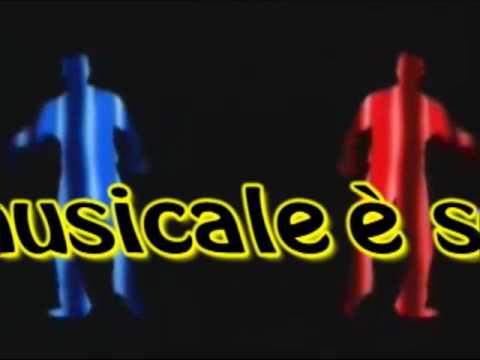 RADIO ITALIA NETWORK Master mix. Tributo alla migliore radio italiana di musica House e non solo.