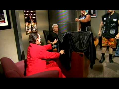 Sting's Bizarre Mindgames With Immortal