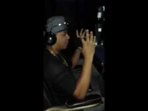 nanoboy entrevista radio HD #2 santiago RD