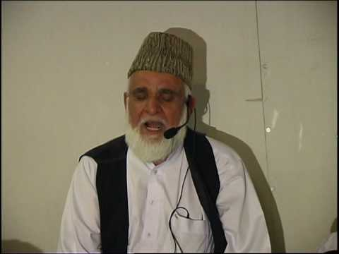Mir Fakhrudin Agha In London  2 video