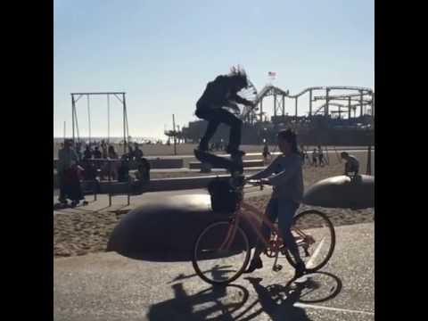🍥🍥🍥 @rob.wootton 🎥: @mikeheikkila | Shralpin Skateboarding