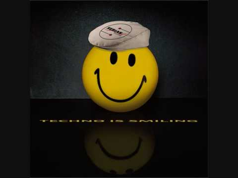 Forty Fingerz - Piranha (Original Mix) - Techno Is Smiling - SEBIAN Recordings Compilation