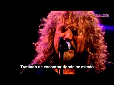 Led Zeppelin - Kashmir (Subtitulos Español) HD