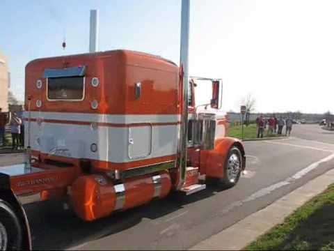 2010 MATS Trucks Leaving Show Part 3.wmv