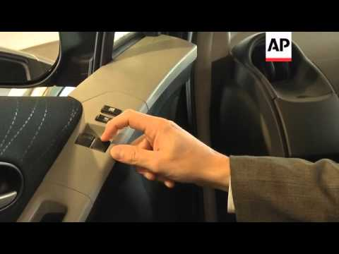 Japanese firm recalls 7.43 million vehicles worldwide over window faults