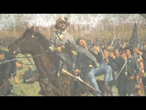 Gettysburg Civil War Artifact Show