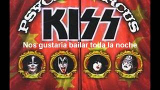 Watch Kiss I Finally Found My Way video