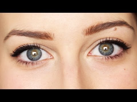Ask Alli - Perfect Eyeliner Every Time!