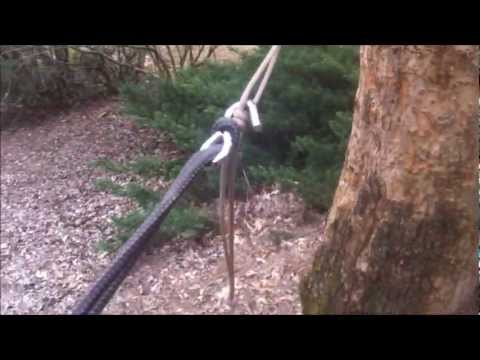 How To Make A Paracord Hammock How To Make Do Everything