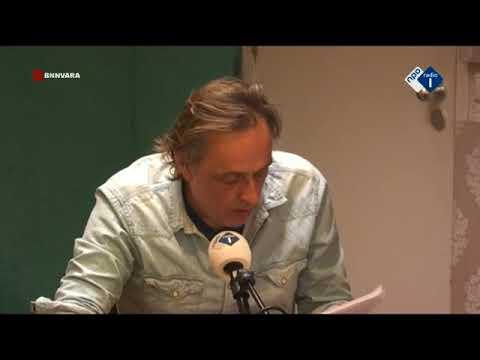 Marcel van Roosmalen gaat los op Henk Bres