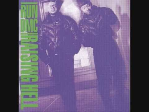 Run-D.M.C. - Raisin Hell
