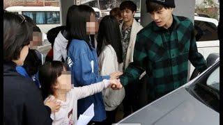 WHY LOVE KIM JONGIN [ EXO KAI ]