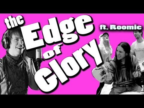 The Edge of Glory - [Walk off the Earth + Roomie] Lady Gaga Cover Music Videos