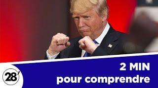 Pap Ndiaye | 2 minutes pour comprendre Donald Trump