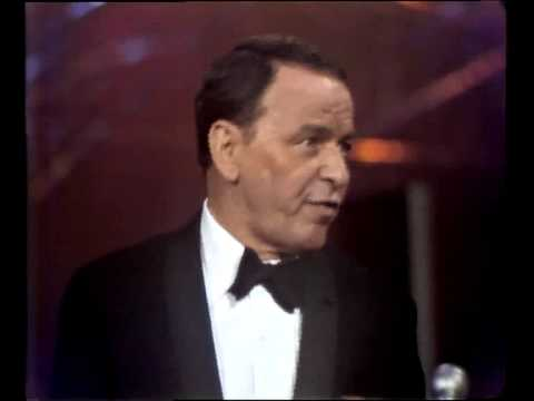Frank Sinatra - Up Up And Away video
