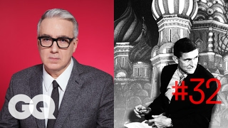 Michael Flynn Must Now Be Arrested | The Resistance with Keith Olbermann | GQ