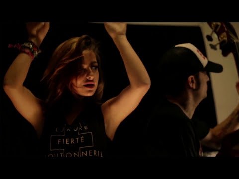 You Know I'm No Good - Brenda Asnicar - Amy x BA (Videoclip Oficial)