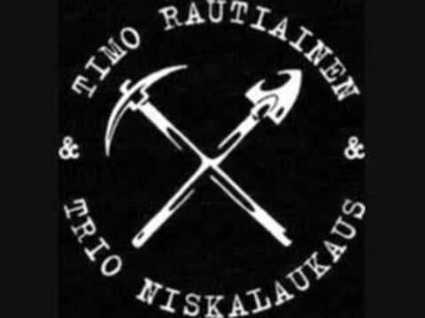 Timo Rautiainen Trio Niskalaukaus - Elegia