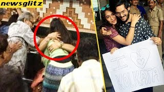 Couple Assaulted In Kolkata Metro For Hugging In Public