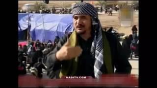 Syi'ah Indonesia - Ust. Husein Shahab + Ust. Taufiq Ali Yahya - Live Karbala - 1
