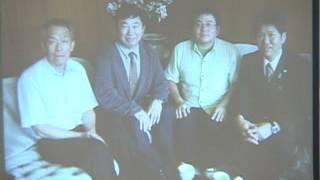 足立智和氏 講演会「地域が守る医療」前編