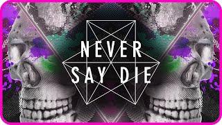 Never Say Die Vol 6 Mixed By Skism