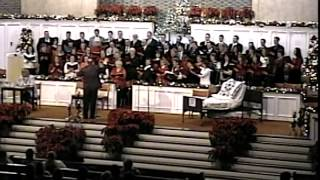 CBC Choir- Rejoice in the Lord