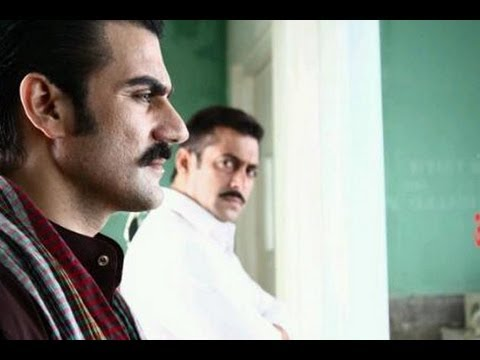 A JOURNEY OF DABANGG 2 | ARBAAZ KHAN - EXCLUSIVE