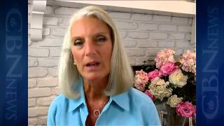 EXCLUSIVE: Anne Graham Lotz Shares God