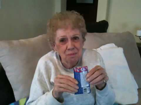 Thumbnail of video 82 year old tryin pop rocks