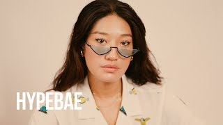 Peggy Gou on Kirin, Her New Fashion Line