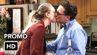 "The Big Bang Theory 10x13 Promo ""The Romance Recalibration"" (HD)"