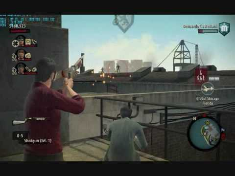 The Godfather 2 PC Gameplay Part 16 Back in Miami