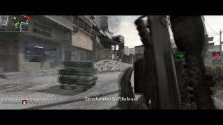 First Fragmovie Call of Duty 4