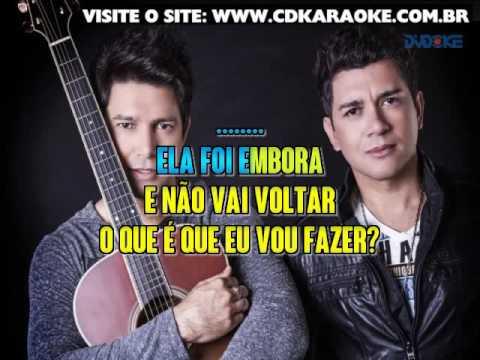 Zé Henrique & Gabriel   O Brasil Ta Cheio