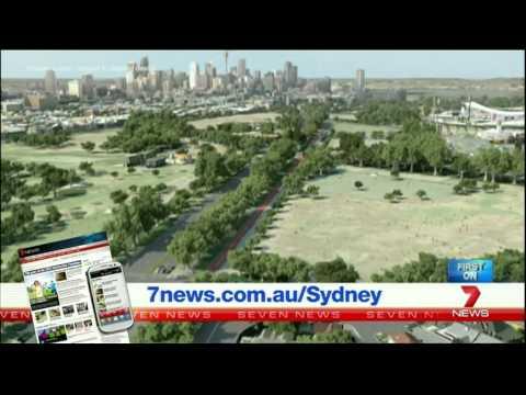 Sydney tram plan will produce peak-hour chaos