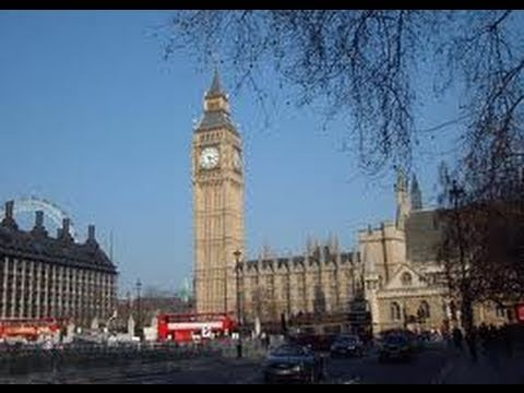 Experience London - The Sights And Sounds