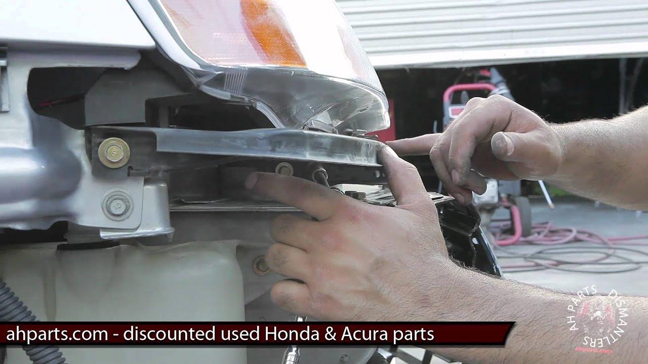 Maxresdefault on Acura Cl Headlight Schematic